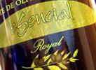 Aceite de OLiva Virgen Extra 'Esencial Royal'