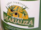 Aceite de Oliva virgen extra Marjaliza