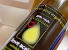 Aceite de Oliva virgen Extra DO Sierra de Cazorla 'Gota Verde'