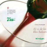 """Concurso de fotografía """"El vi de les Illes Balears"""""""