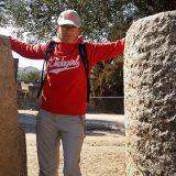 Oleoturismo en Mérida: Un jardín de olivos con restos de almazara de varios siglos