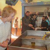 Oleoturismo y Golf se dan la mano en Sant Jordi (Tarragona)