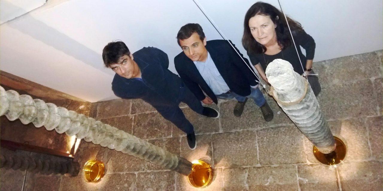 "Oleoturismo Baleares.Exposición ""Llum d'Oli"""