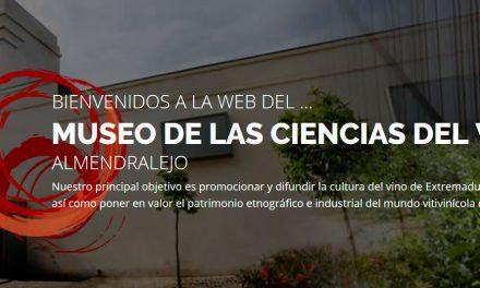 Enoturismo en Badajoz: Museo de las Ciencias del Vino de Almendralejo