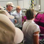 Curso de Maestro de almazara: Gestión en la producción de aceites de oliva virgen extra de calidad