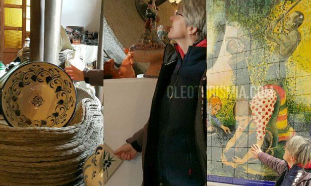 Oleoturismo en Almería: Sorbas y sus tesoros escondidos