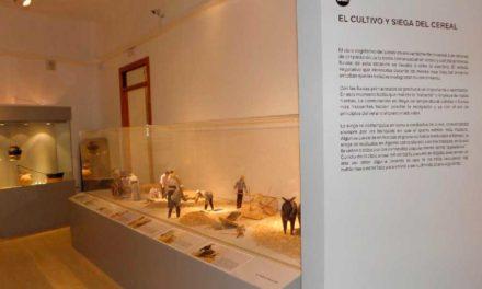 Museo Etnográfico de Puebla de Don Fadrique. Granada