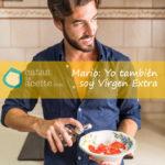 5/Marzo/Taller sensorial y maridaje del Aceite de Oliva Virgen Extra