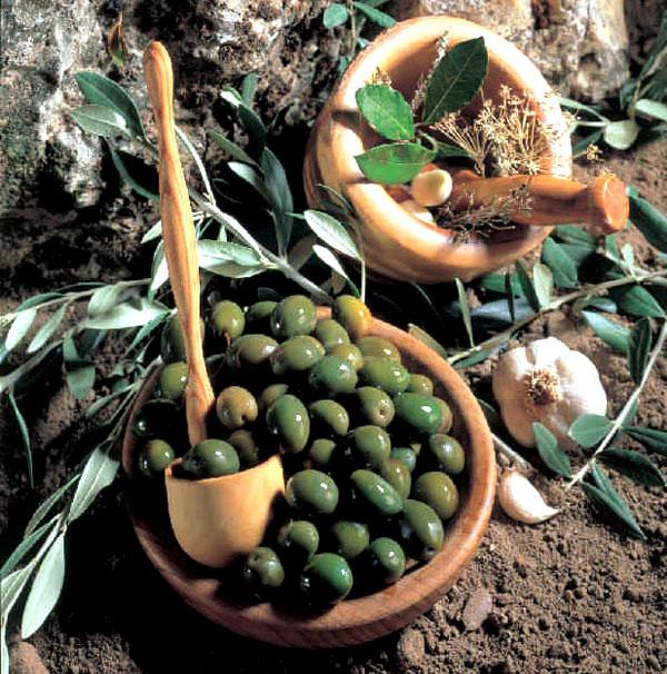 Oleoturismo en Madrid, Aceitunas de Campo Real: el arte en el aderezo