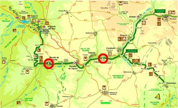 mapa-ruta-tajuna-olivares-en-madrid