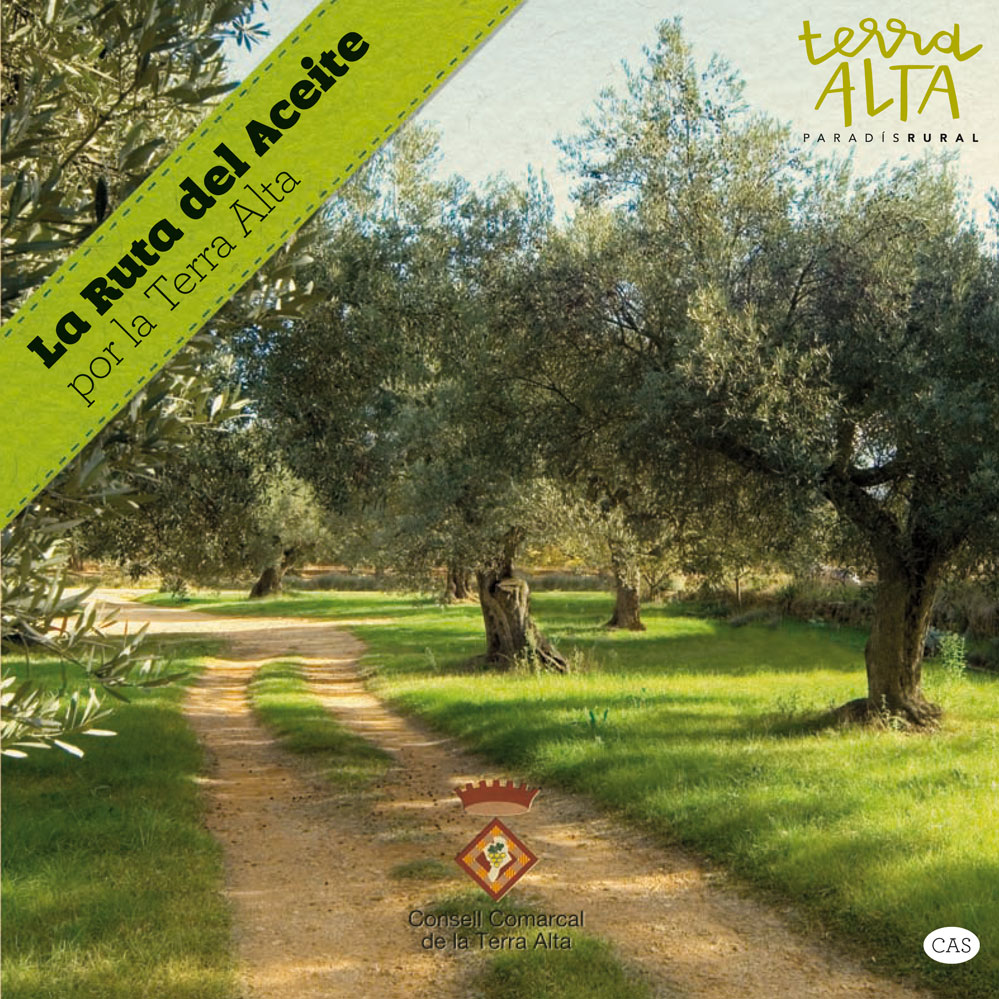 Oleoturismo en Tarragona: La Ruta del Aceite por la Terra Alta
