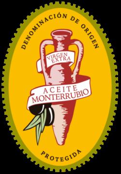 D.O.P. Aceite Monterrubio