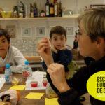 26 Marzo Taller de cata de aceites de oliva para niños/as