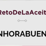 Palmarés del concurso de gastronomía doméstica con Aceitunas de España